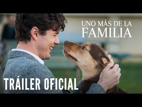 UNO MÁS DE LA FAMILIA. Tráiler Oficial HD en español. En cines 18 de enero.