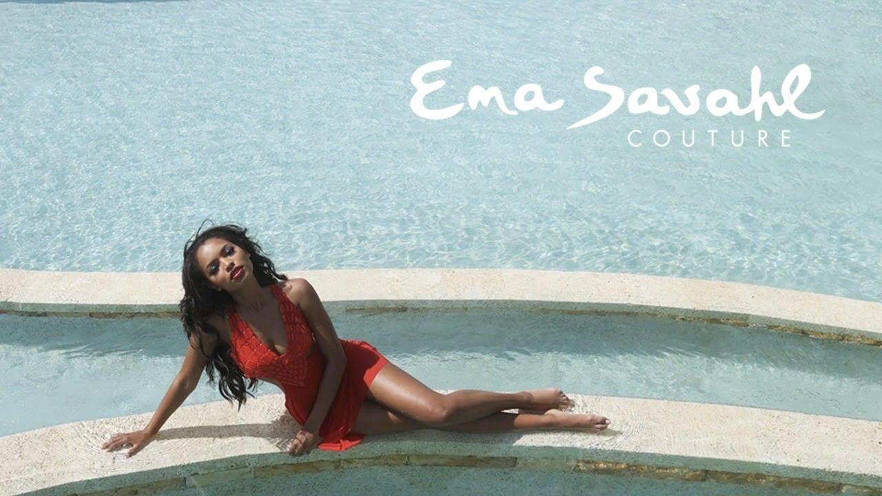 EMA SAVAHL / Swimwear Runway 2021 LIVESTREAM