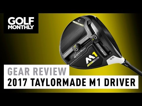 2017 TaylorMade M1 Driv Poster