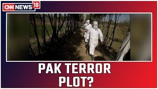 Is Pak Planning Terror Attacks On India To Internationalize The Kashmir Issue?