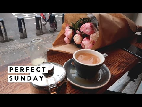 PERFECT SUNDAY IN LONDON | Estée Lalonde
