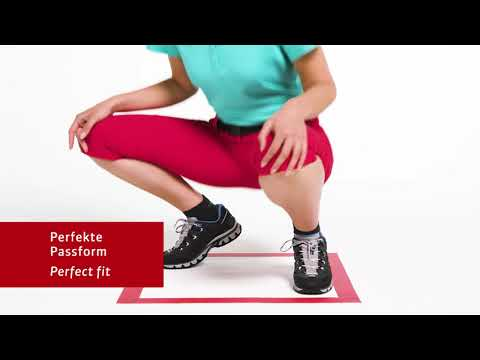 Maier Sports | Inara Slim 3/4 Produktvideo