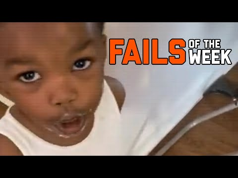 Mommy's A WHAT?! Fails Of The Week | FailArmy