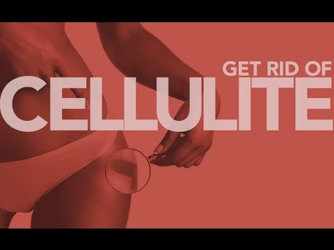 Tips To Get Rid of Cellulite (WHAT WORKS AND WHAT DOESN'T!!)