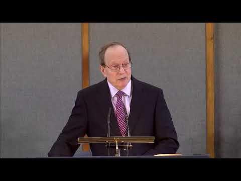 Correcting Spiritual Coldness - Dr. Peter Masters Sermon