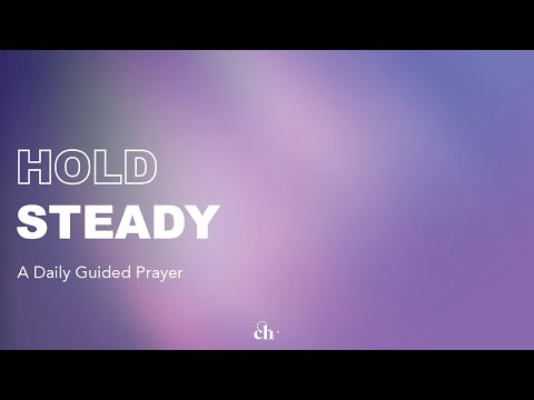 Hold Steady