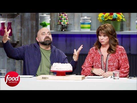 Kids Baking Championship | All New Monday 9|8c | Food Network