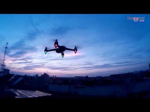 MJX B2W Bugs 2W WiFi FPV Brushless With 1080P HD Camera GPS RC Drone Quadcopter RTF - UCKhx2wUzw-Pw3f-qi-nAozw