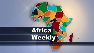 Africa Weekly - a round up of news and features | AFP