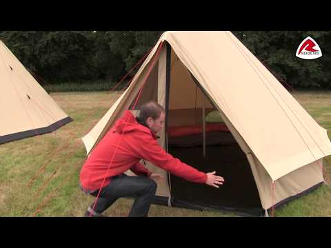 Klondike Tipi Tent | Pure Outdoor Passion