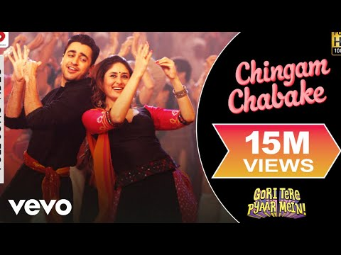 Chingam Chabake Video - Kareena, Imran | Gori Tere Pyaar Mein - UC3MLnJtqc_phABBriLRhtgQ