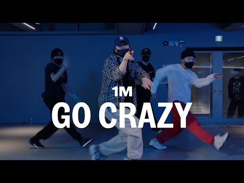Chris Brown, Young Thug - Go Crazy / Youngbeen Joo Choreography