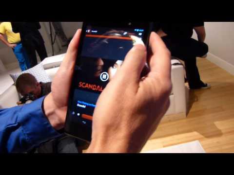 Chromecast hands-on and demo - UCwPRdjbrlqTjWOl7ig9JLHg