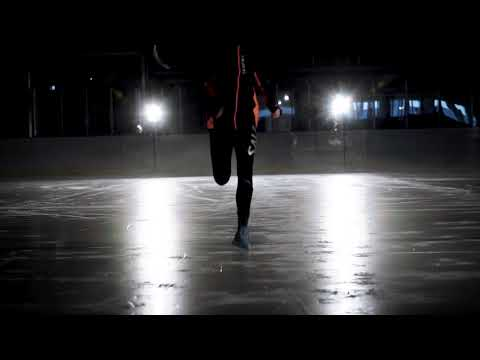 SALMING ISPIKE LAUNCH VIDEO