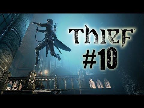 Thief Walkthrough Part 10 Chapter 3 Ancient Ruins - UC_x5XG1OV2P6uZZ5FSM9Ttw