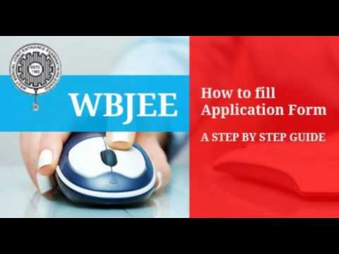 How to apply for WBJEE 2017 - Explained