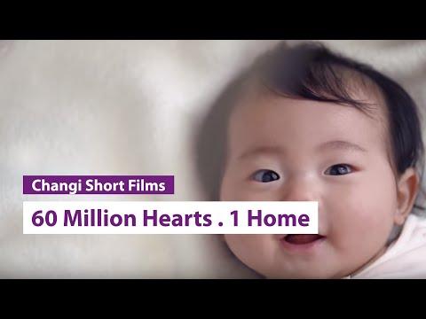 60 Million Hearts. 1 Home.