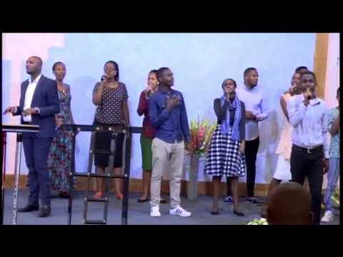 LIVE // FOURSQUARE  GOSPEL CHURCH