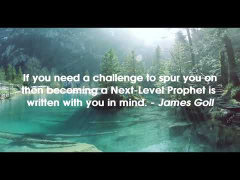 How to Take Your Prophetic Ministry to the Next Level