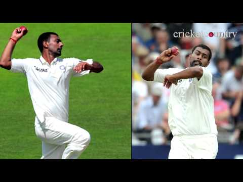 Praveen Kumar declines commenting on BCCI ban
