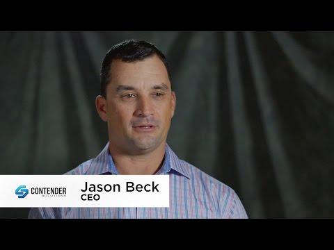 BDNA & Contender Solutions