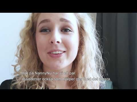 Vlog konsultchef Nannynu!