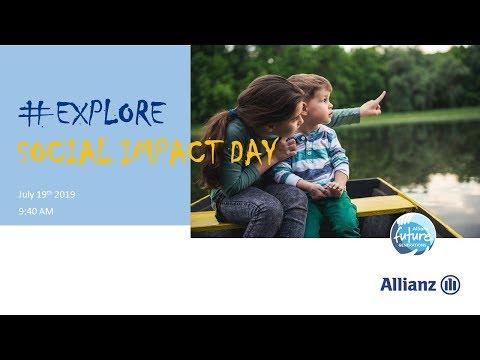 Explore Social Impact Day