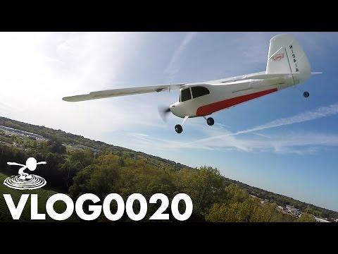 CHAMP S+ AIRPLANE CHASE | VLOG0020 - UC9zTuyWffK9ckEz1216noAw