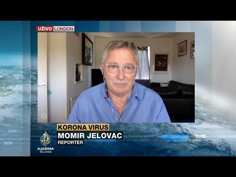 Jelovac: Nezapamćena situacija u političkom životu britanskog parlamenta