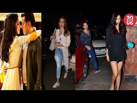 Salman-Katrina Bond Makes Iulia Leave | Disha Patani Upsets Tiger Shroff's Neighbours