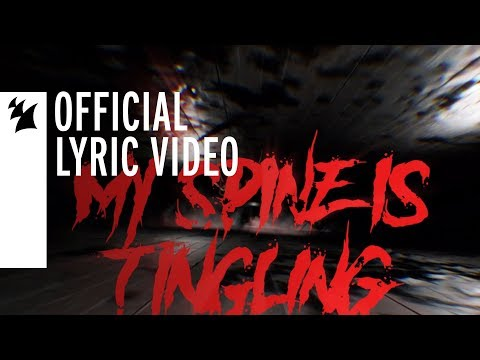 Will Sparks, Luciana - My Spine Is Tingling (Official Lyric Video) - UCGZXYc32ri4D0gSLPf2pZXQ