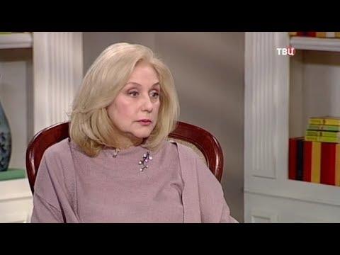 Галина Сазонова. Мой герой