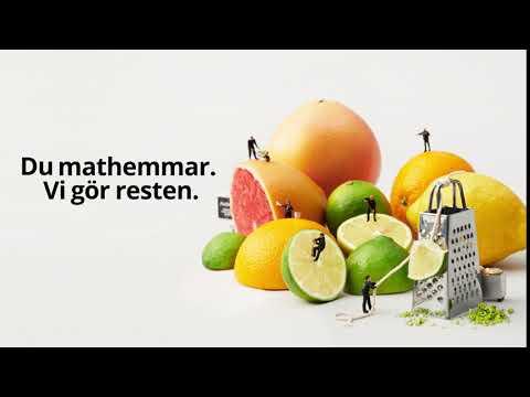 Inga detaljer är för sma - Citrus