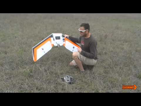 TuffWing UAV Mapper Automatic Takeoff and Landing with a Pixhawk - UCMFbUITuGlfZeHVSyeqkelQ