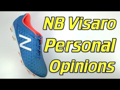 New Balance Visaro Pro - Personal Opinions & Review - UCUU3lMXc6iDrQw4eZen8COQ