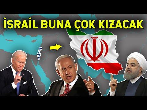 İran ve ABD Anlaştı! İsrail'i Kızdıran Hamle