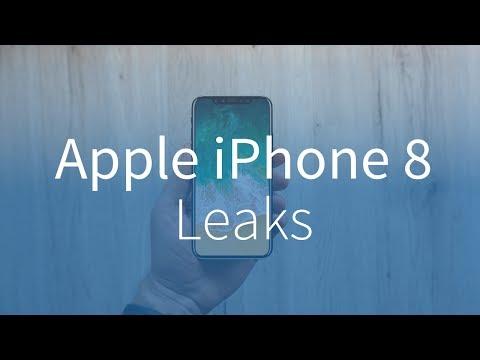 Apple iPhone 8: Der aktuelle Stand der Gerüchte