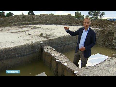 1900 jaar oude Romeinse weg gevonden: zo ziet-ie eruit - RTL NIEUWS
