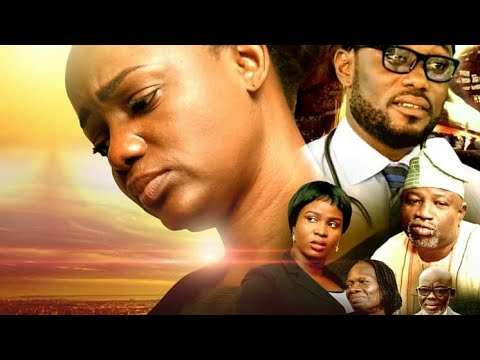 PREVAILING MERCY (Directed by Modupe Adeniran)