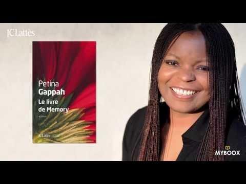 Vidéo de Petina Gappah