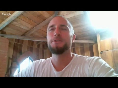 Live Q&A Hangout - fat loss macros, ketosis plus cannabis, and many bonus rants