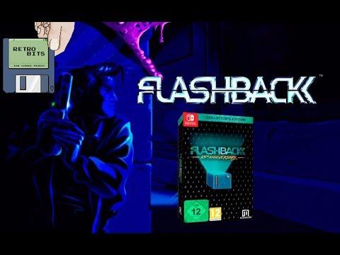 Flashback 25 Aniversario (2018) Unboxing
