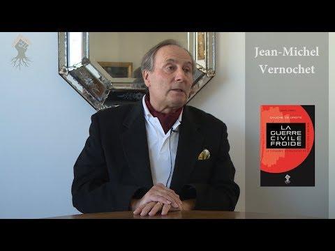 nouvel ordre mondial | Entretien avec Jean-Michel Vernochet : « La guerre civile froide »