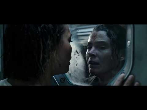'Alien: Covenant' - tráiler. Estreno en cines 12 mayo 2017