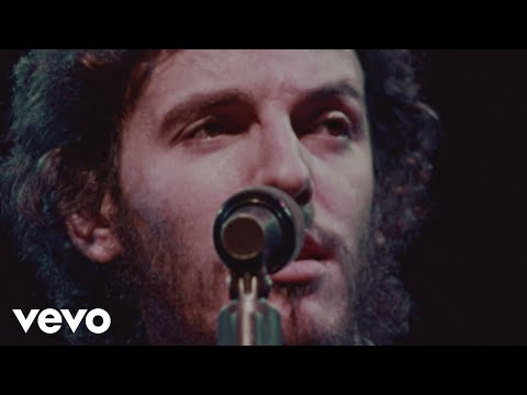 Bruce Springsteen - Thundercrack (Live at the Ahmanson Theater, Los Angeles, 1973) - UCkZu0HAGinESFynhe3R4hxQ