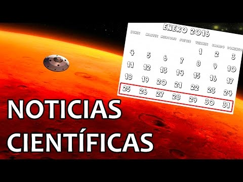 La humanidad pisará Marte en 2025 | Noticias 25/1/2016