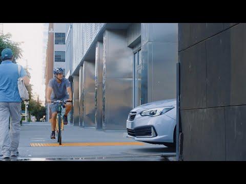 """2020MY IMPREZA 5-Door Promotional Video """"Whenever"""""""