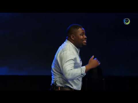 Overcoming The Fear of Poverty  Pastor Tunji Iyiola
