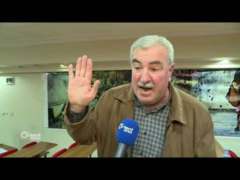 سوريون يعقدون ملتقى وطني في اسطنبول رفضاً لمؤتمر سوتشي