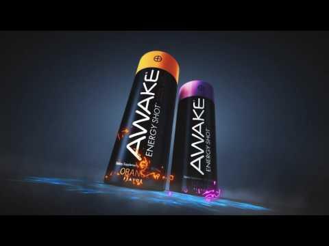 Awake Energy Shots